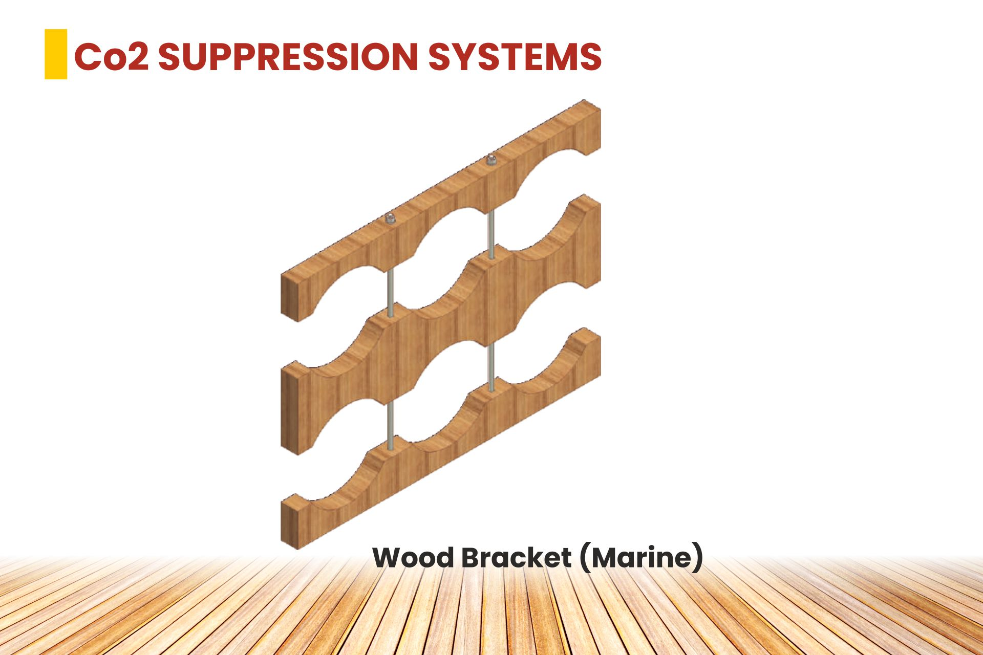 Co2 SUPPRESSION SYSTEM Product 3
